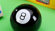 Without a doubt... a 'Magic 8-Ball' movie is on the way