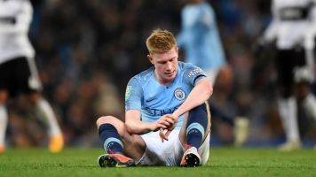 Manchester City miss Kevin de Bruyne – they must hope their patience approach to his rehabilitation bears fruit
