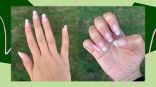 Nailtiques Review: This Strengthener Saved My Nails From Myself