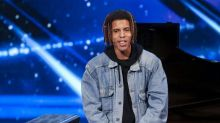 Pianist Tokio Myers who witnessed head teacher's murder stars in Britain's Got Talent