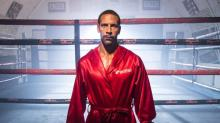 Rio Ferdinand's new experiment is a real danger and already has the boxing world fearing what is next for the sport