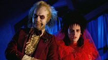 Tim Burton puts a dampener on 'Beetlejuice' sequel plans