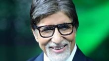 From Losing a Job to His Health Woes — Here's What You Don't Know About Amitabh Bachchan
