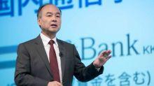 Softbank cria novo fundo de investimentos em inteligência artificial