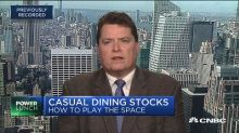 What's affecting the casual dining sector: Analyst