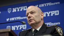 NYPD says union's Trump endorsement won't affect enforcement