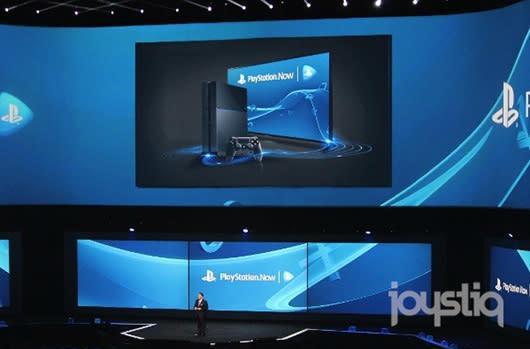 PlayStation Now beta hits North America July 31