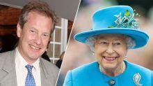 Primer matrimonio gay en la Familia Real Británica