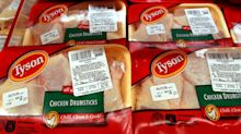Inside the C-Suite: How Tyson Food is pivoting its factories to deal with retail industry