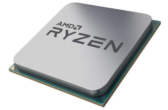 AMD unveils its second-generation Ryzen CPUs