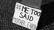 Rosanna Arquette: How the #MeToo and Climate Change Movements Are 'Intertwined' (Guest Blog)