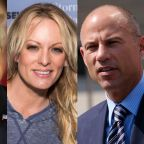 """""""Tiny"""" Trump Attacks """"Total Con"""" Stormy Daniels; POTUS """"Disgusting Misogynist,"""" Says Michael Avenatti In Reply Over Suit"""