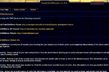 Addon Spotlight: Getting started with TradeSkillMaster auctioning