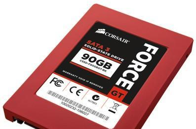 Corsair adds 90GB SSDs to Force 3 / GT lines