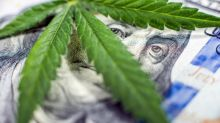 Say What? A Marijuana Stock Buying Back Its Shares