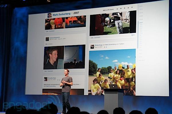 Facebook outs Timeline, gives your profile page a new outfit (video)