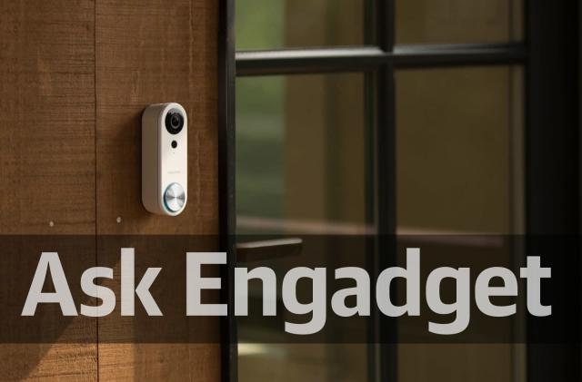 Ask Engadget: Which smart doorbell should I buy?