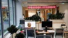 Magyar Telekom considers subletting headquarters as COVID-19 keeps workers away