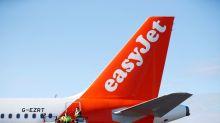EasyJet says Haji-Ioannou family holding drops below 30%