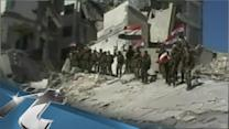 Syria Breaking News: Syria Opposition Won't Attend Talks Unless Rebels Get Arms, Commander Says