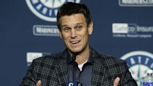 Mariners GM Dipoto moving at slower pace this offseason