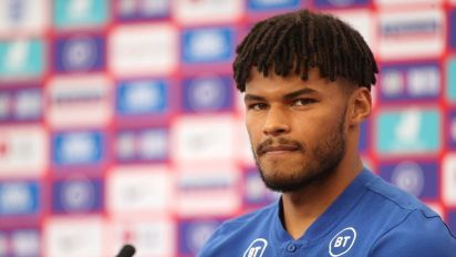 Tyrone Mings: England defender says his mental health 'plummeted' in build-up to Euro 2020 opener