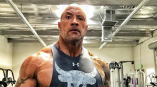 Dwayne Johnson arremete contra CEO pro-Trump
