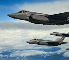 Poland Will Soon Be Flying F-35s Meant To Fight Off Russia