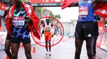 Marathon world champ 'dethroned' in stunning seven-year first