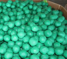 Forbidden Fruit: Border Patrol Finds More than 3,000 Pounds of Marijuana Disguised as Limes