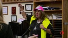 Abby Lee Miller Goes Hip-Hop on 'Dance Moms'