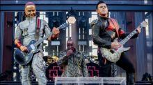 Bericht: Musikstars schließen sich gegen Plattenfirmen zusammen