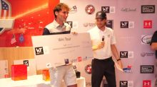 Golf - Magazine : Win Tour, un circuit intelligent