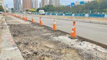 竹市改造舊城 議員憂交通惡化