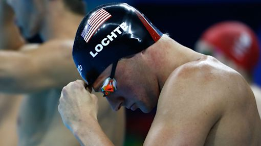 Ryan Lochte's new cough drop sponsor asks public for 'a little forgiveness'