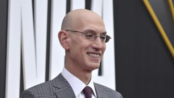 Silver: NBA has stopped using the term 'owner'