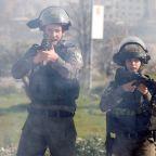 Palestinian killed in West Bank by Israeli gunfire: Palestinian medics