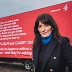 Davina McCall: Sex, Myths and the Menopause, review:a cause worth getting angry about