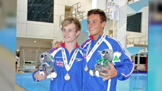 Tom Daley Reveals He Is Dating a Man