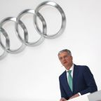 Head of VW's Audi arrested in Germany over diesel scandal