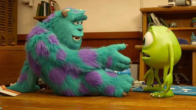 'Monsters University' Trailer 3