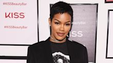 Teyana Taylor on feeling insecure: 'I don't think it's anything to be ashamed about'