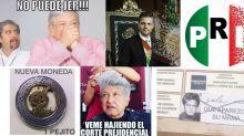 Llegan las elecciones en México y los MEMES no pueden faltar