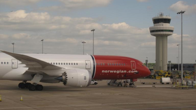 Norwegian Airlines are launching low-cost flights to Argentina