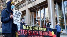 Police win bid to stop Sydney BLM rally