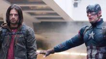 Sebastian Stan takes over Chris Evans' gothic drama role