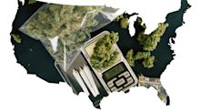 Ranked: Here's How Much Your State Will Spend on Recreational Cannabis in 2019