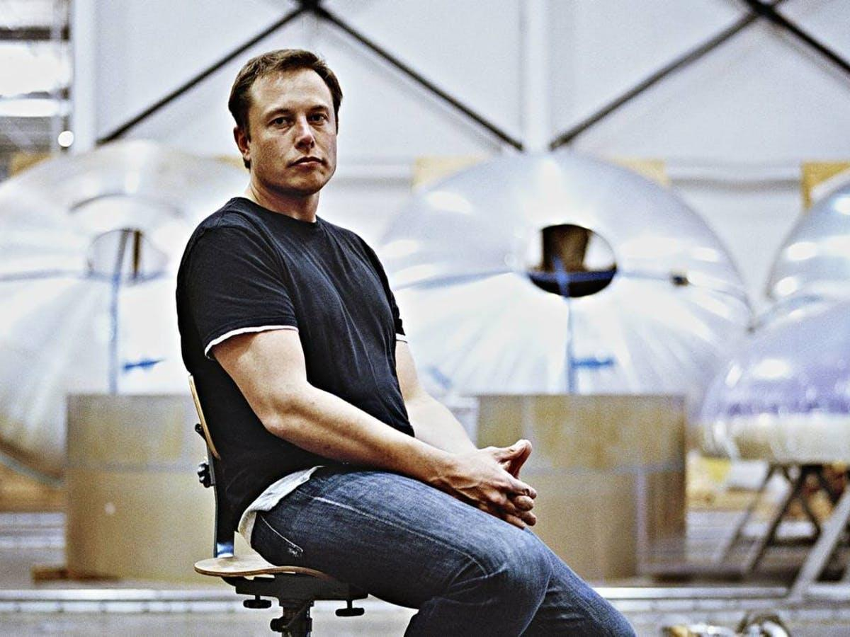 Elon Musk Is Using Ambien to Push Through Tesla Model 3 Pressure