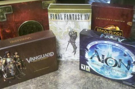 The Daily Grind: What's your favorite collector's edition?