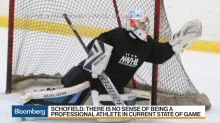 Women Hockey Players Fight for Their Own Viable Pro League